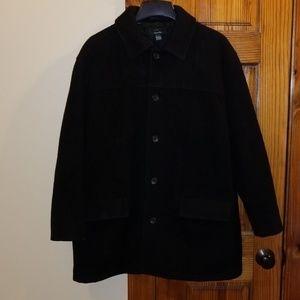 J.Crew Men's Italian Wool Coat